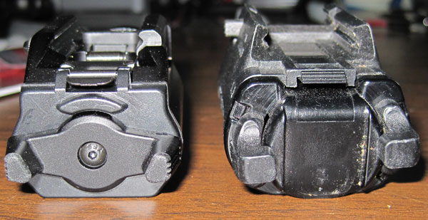 Streamlight Tlr 1 Weapon Light Review Colin S Corner